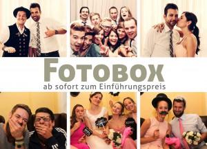 Fotobox Kösching
